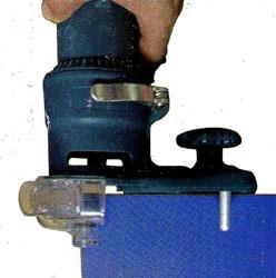 фото кромочного фрезера