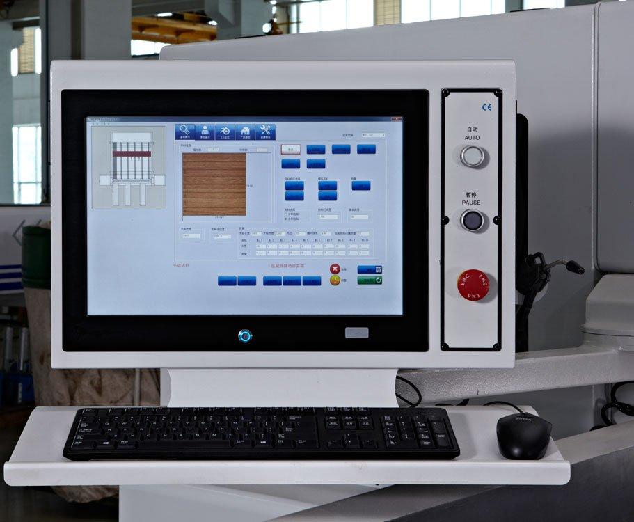 Пильный центр с ЧПУ WDX-832