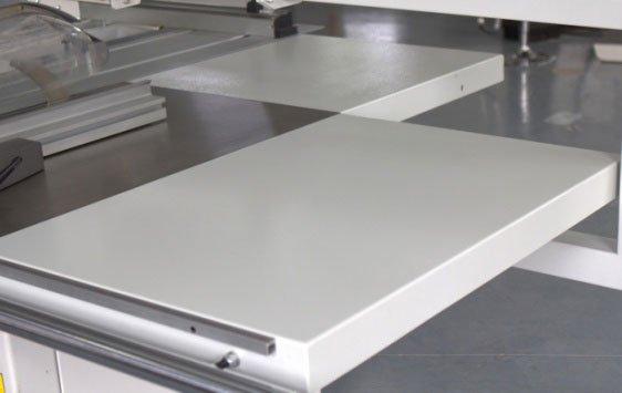 Полноразмерные столы
