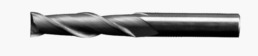 Фрезы концевые двухзаходные для станков с ЧПУ по дереву