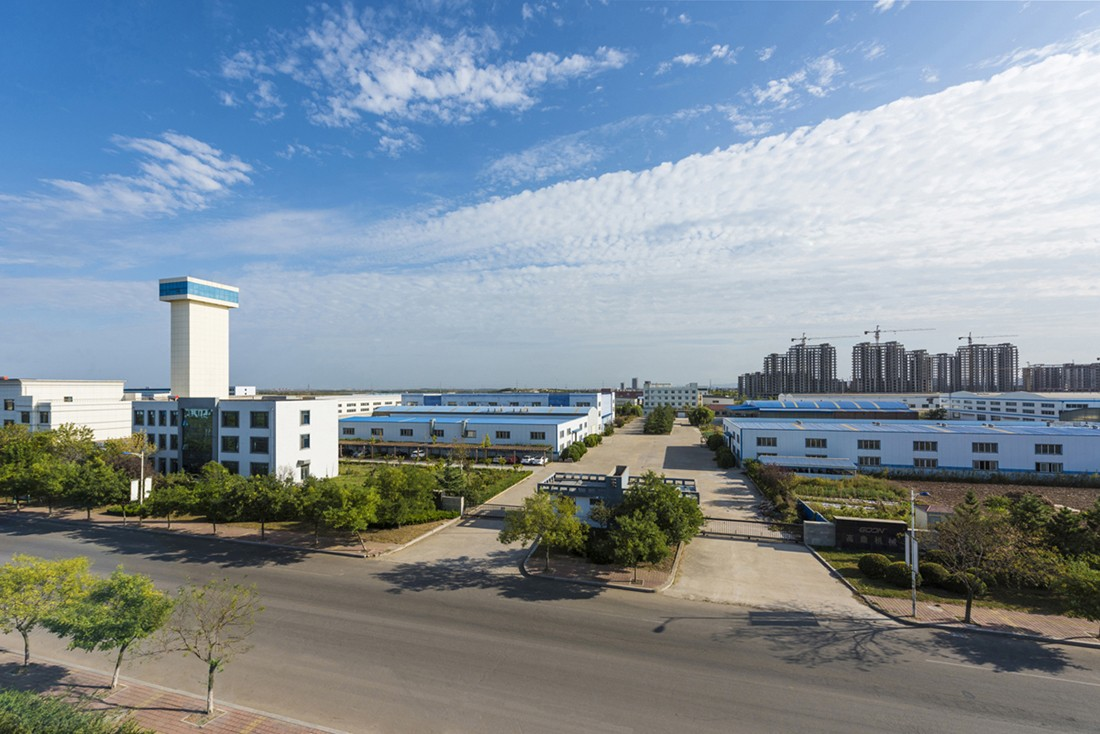 Завод по производству покрасочных камер